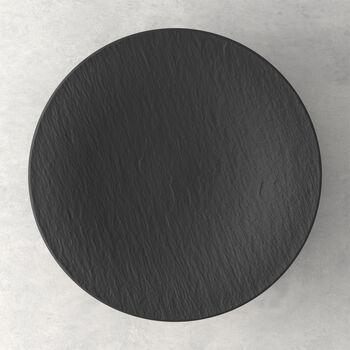 Manufacture Rock Schale tief, 28 cm