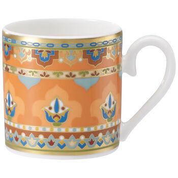 Samarkand Mandarin Mokka-/Espressoobertasse