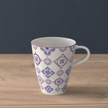 Modern Dining Kaffeebecher, Indigo Caro