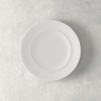 NEO White Frühstücksteller 21x21x2cm