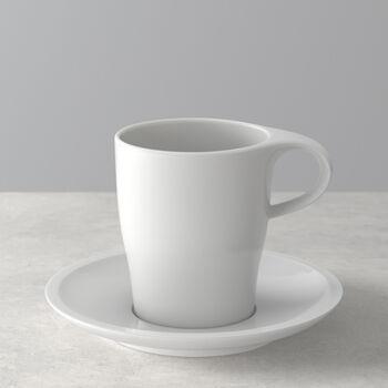 Coffee Passion Kaffeebecher mit Untertasse
