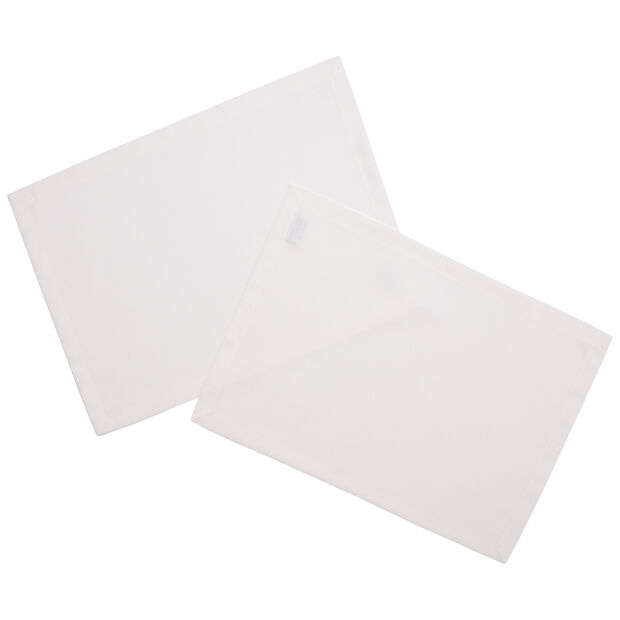 Textil Uni TREND Platzset ecru S2 35x50cm, , large