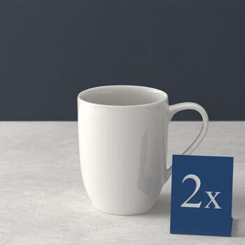 For Me Kaffeebecher-Set 2-teilig