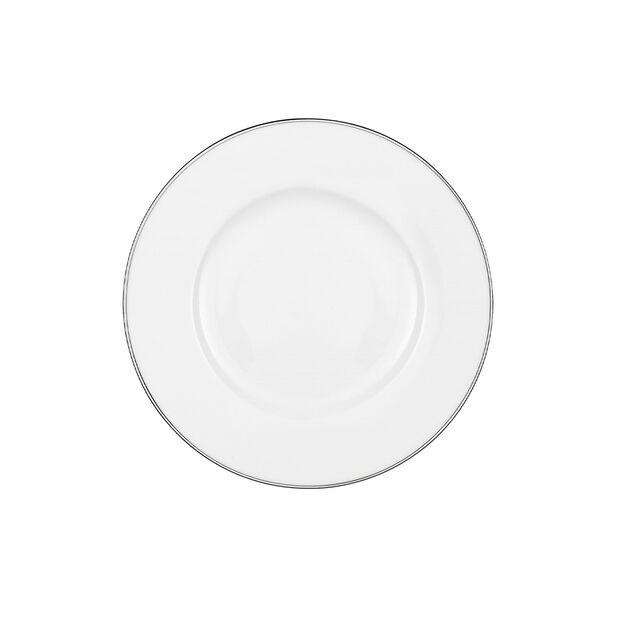 Anmut Platinum No.1 Frühstücksteller, , large