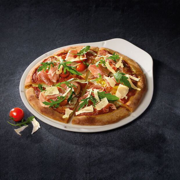 Pizza Passion Pizzateller 2er-Set, , large