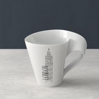 Modern Cities Kaffeebecher, London, 300ml