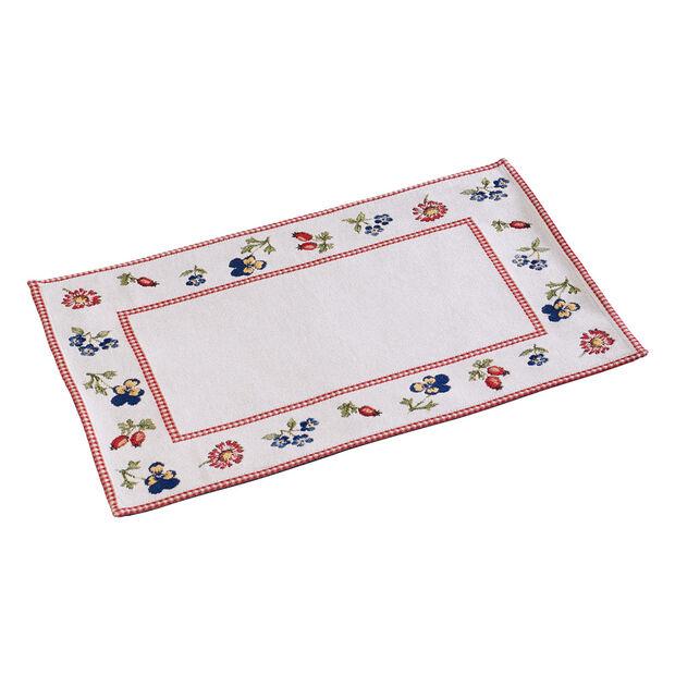 Table Decoration Gobelin Platzset Petite Fleur 35x50cm, , large