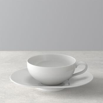 Tea Passion Teetasse mit Untertasse