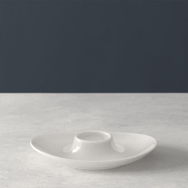 For Me Eierbecher, weiß, 14,8 x 11,4 cm, , large