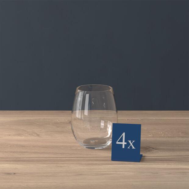 Entrée Wasserglas, 480 ml, 4 Stück, , large