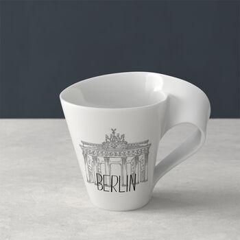 Modern Cities Kaffeebecher, Berlin, 300ml