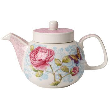 Rose Cottage Teekanne