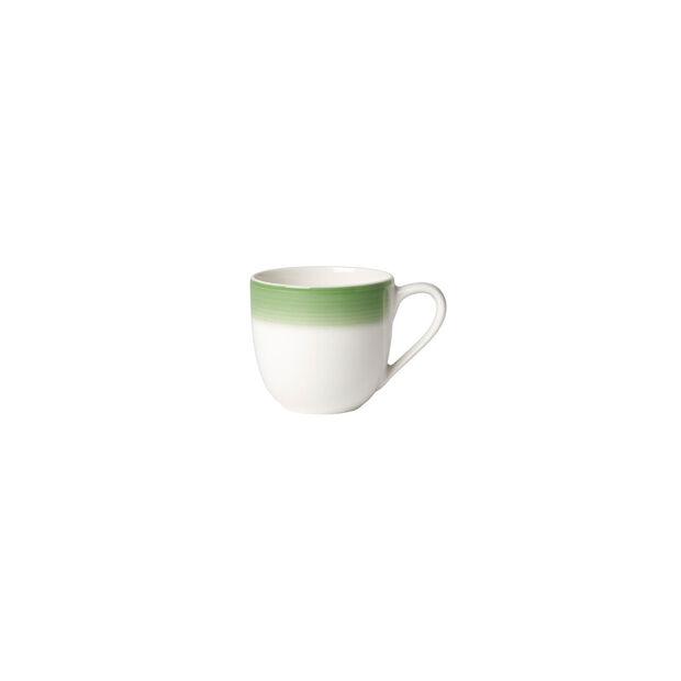 Colourful Life Green Apple Espresso-/Mokkatasse, , large