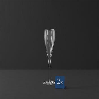Allegorie Premium Champagnerglas, 2 Stück