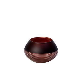 Manufacture Swirl kleiner Teelichthalter