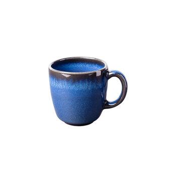 Lave bleu Kaffeetasse, 190 ml