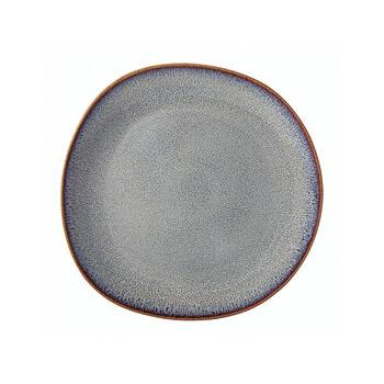 Lave Beige Speiseteller, beige, 28 x 28 x 2,7 cm