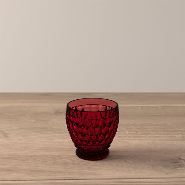 Boston Coloured Shot-Glas Red, , large