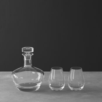 Scotch Whisky-Set 2-teilig