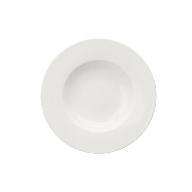 Basic White Suppenteller, , large