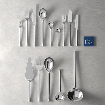 Udine Lunch Tafelbesteck 113-teilig