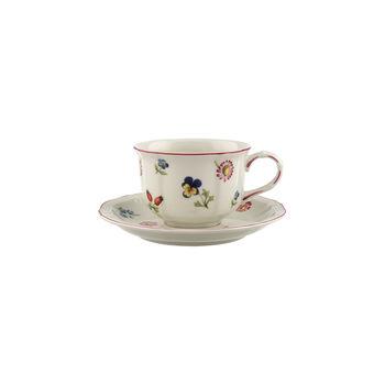Petite Fleur Tee-Set 2-teilig