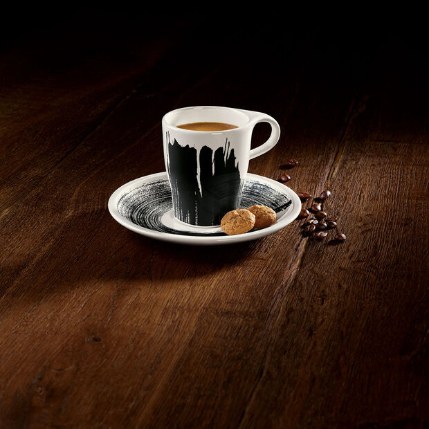Coffee Passion Awake Espresso Doppio-Set 2-teilig, , large