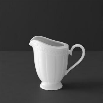 White Pearl Milchkännchen 6 Pers.