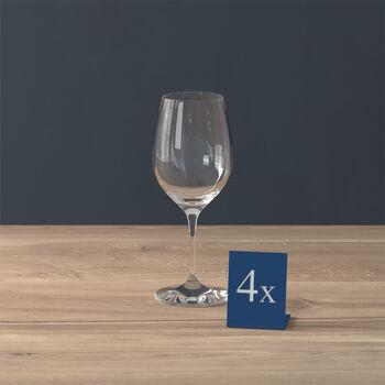 Entrée Weißweinglas, 4 Stück