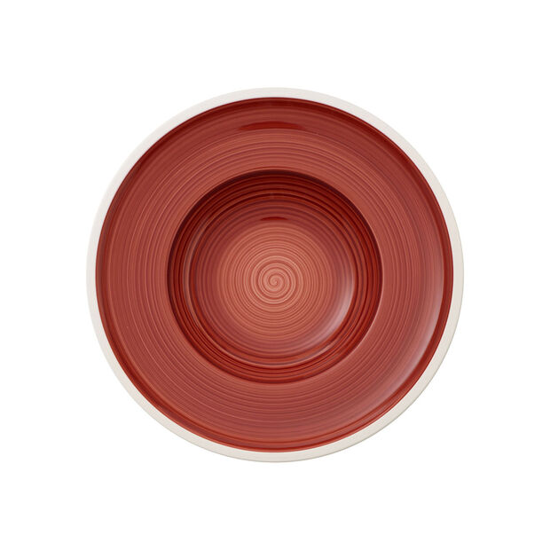 Manufacture rouge Suppenteller 25cm, , large