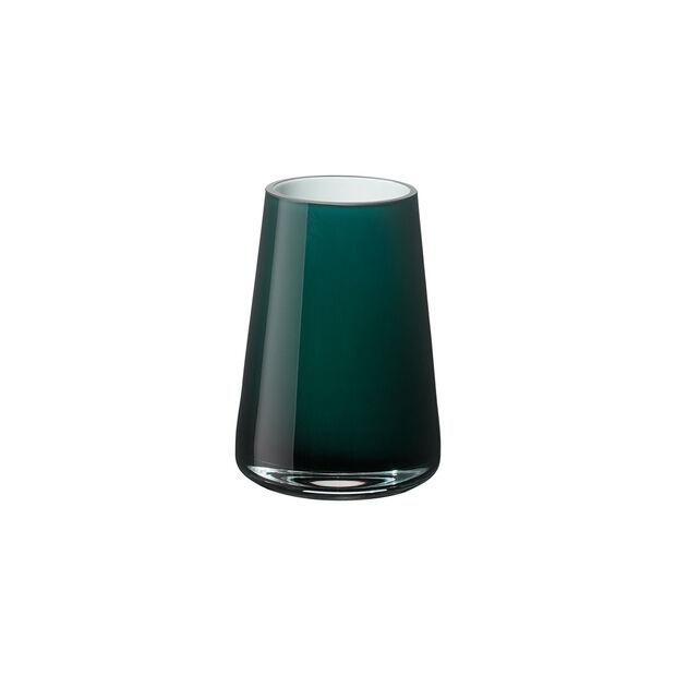 Numa Mini Vase emerald green 120mm, , large