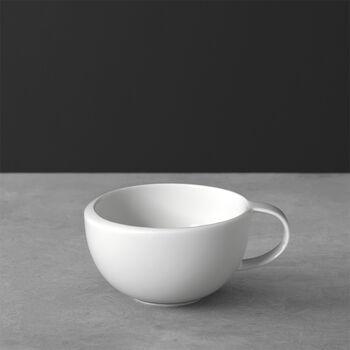 NewMoon Kaffeetasse, 300 ml, Weiß