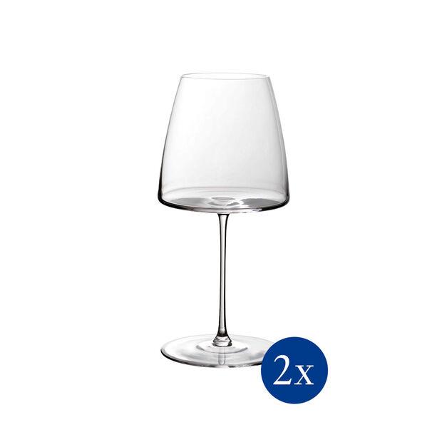 MetroChic Rotweinglas, 2 Stück, 830 ml, , large