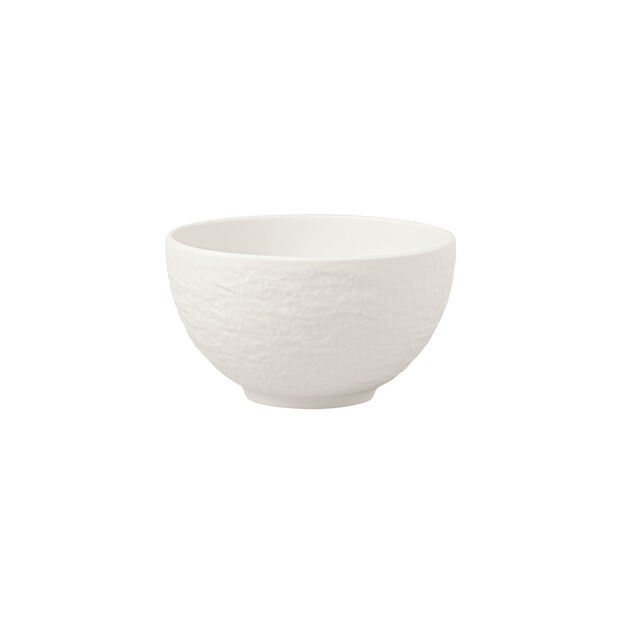 Manufacture Rock blanc Reisbol 13x13x6,6cm, , large