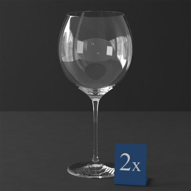 Allegorie Premium Rotweinglas, 2 Stück, für Burgunder Grand Cru, , large
