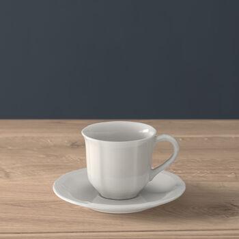 Manoir Mokka-/ Espressotasse 2-tlg.