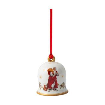 Annual Christmas Edition Glocke 2020, 6 x 6 x 7 cm