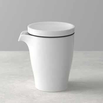Coffee Passion doppelwandige Kaffeekanne mit Deckel