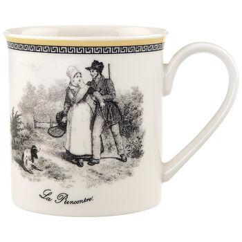 Audun Chasse Kaffeebecher