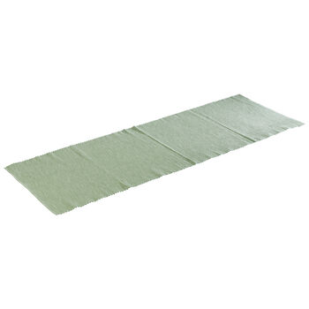 Textil News Läufer Breeze 15 hellgrün 50x140cm