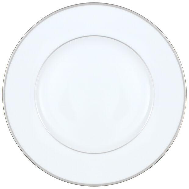 Anmut Platinum No.2 Frühstücksteller, , large