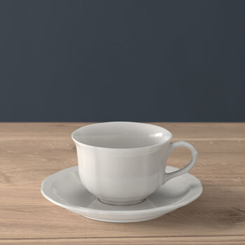 Manoir Teetasse mit Untertasse 2tlg.
