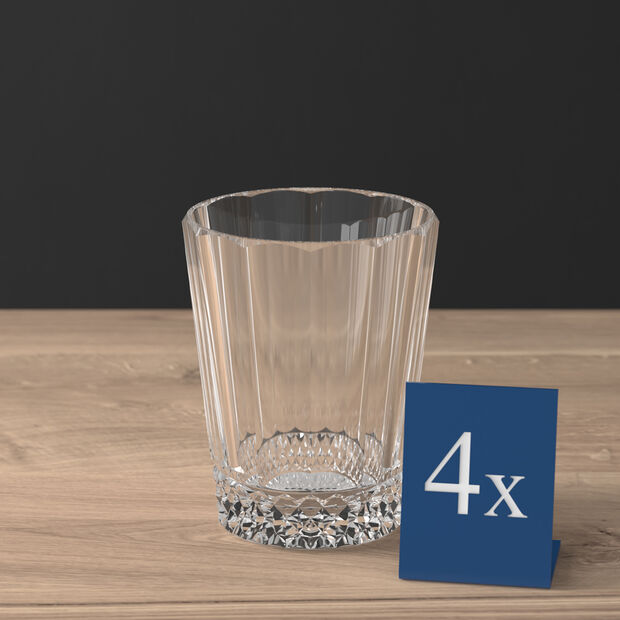 Opéra Wasserglas 4er-Set, , large