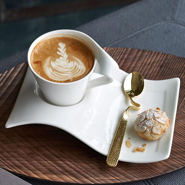 NewWave Caffè kleiner Kaffee-Unterteller 20 x 14 cm, , large