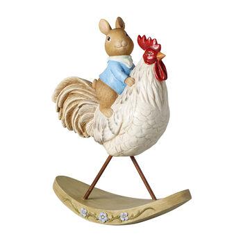 Spring Fantasy Accessories Schaukel Bunny Tales 25,3x10x31cm
