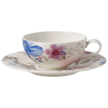 Mariefleur Gris Basic Tee-Set 2-teilig