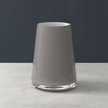 Deko-Vase Numa Pure Stone 20 cm