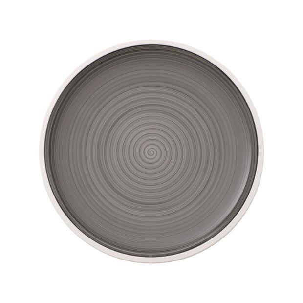 Manufacture gris Speiseteller, , large