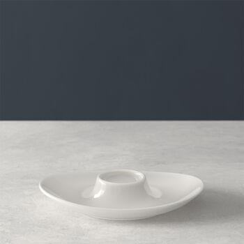 For Me Eierbecher, weiß, 14,8 x 11,4 cm