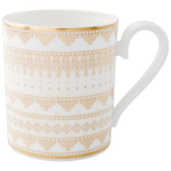 Samarkand Kaffeebecher mit Henkel
